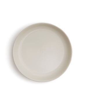 CLK-151 Deep Plate Ø210mm (White) by Kinto