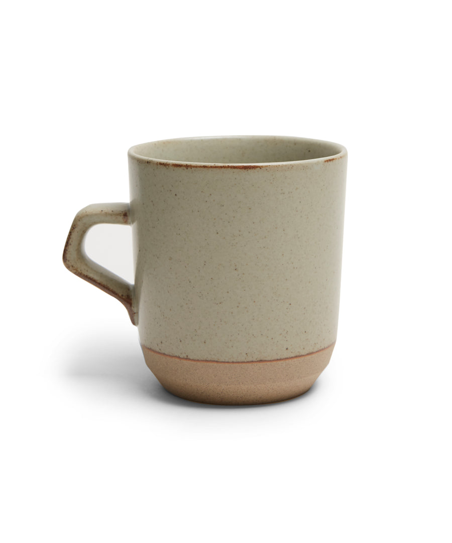 CLK-151 Large Mug 410ml (Beige) by Kinto