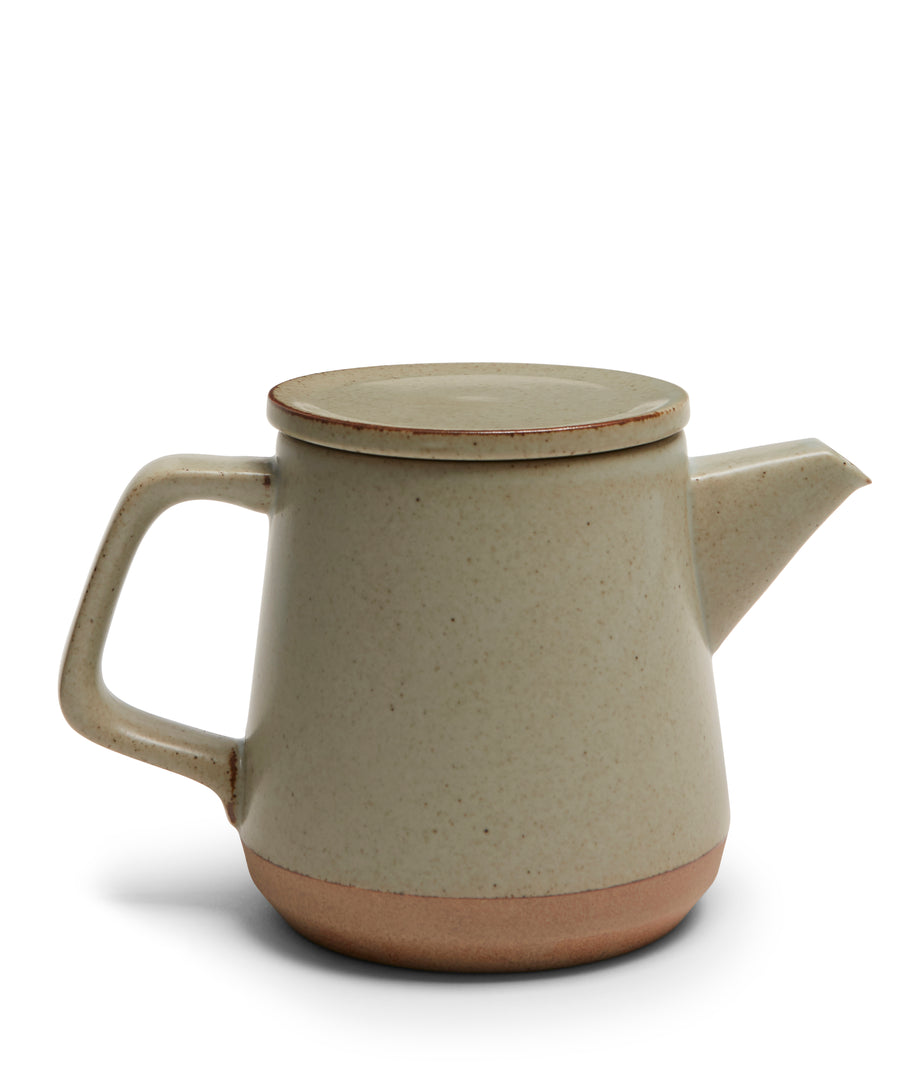 CLK-151 Teapot 500ml (Beige) by Kinto