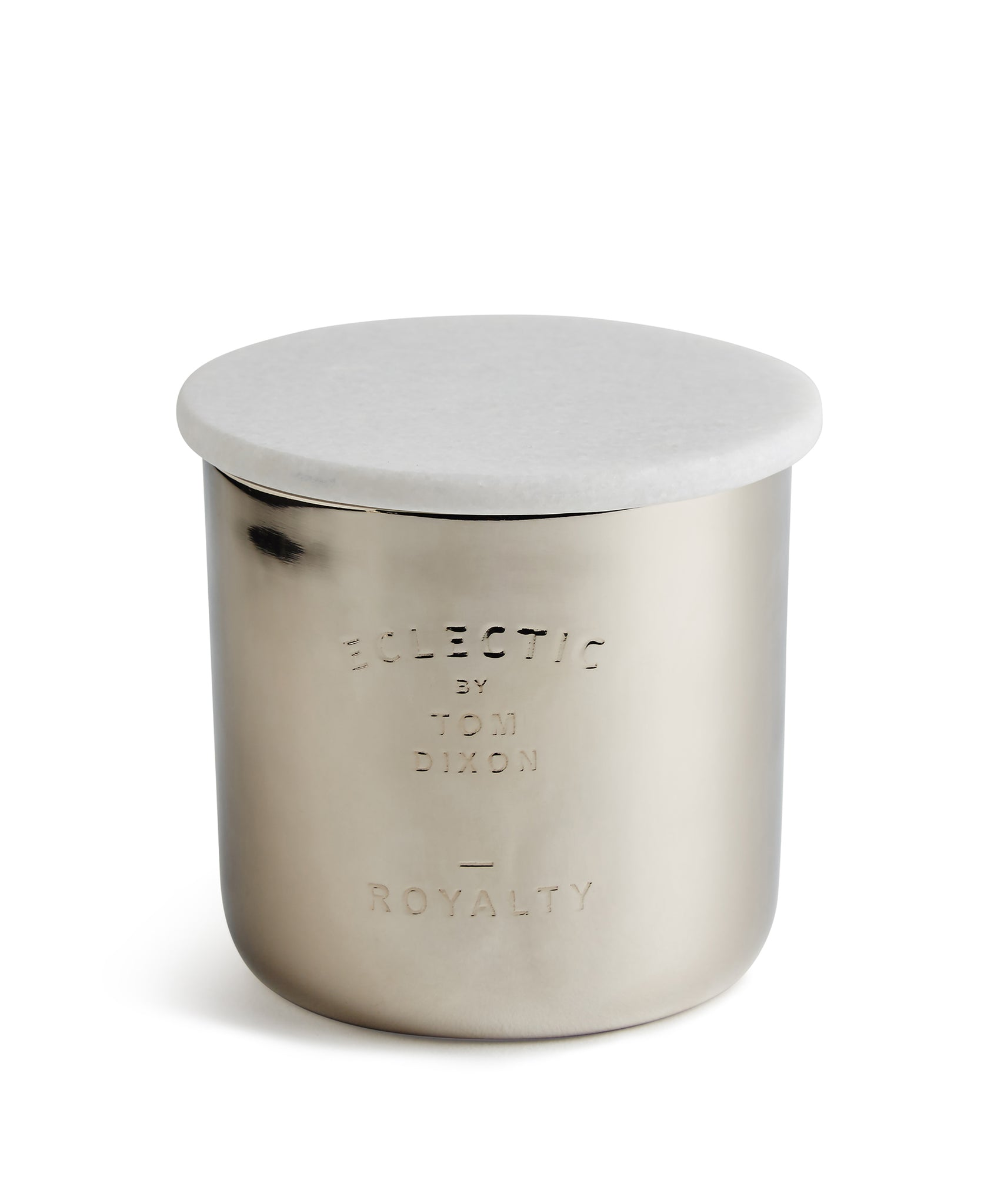Eclectic Royalty Candle Large by Tom Dixon