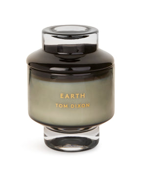 Elements Earth Candle Large by Tom Dixon