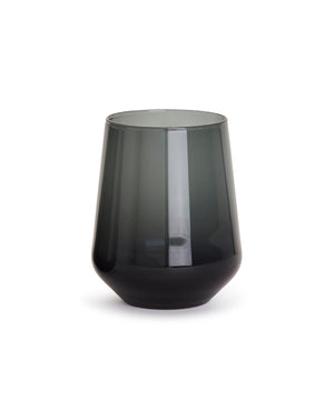 Essence tumbler x2 (Dark Grey) by Iittala