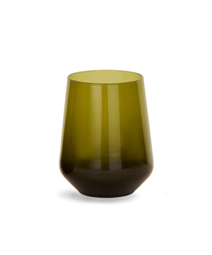 Essence tumbler x2 (Moss) by Iittala