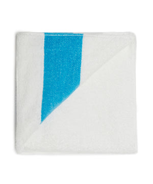 Exclusiv Towel (Cyan) by Feiler