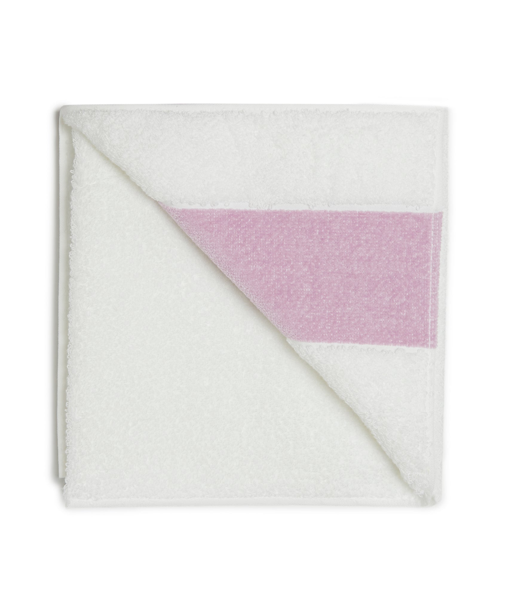 Exclusiv Towel (Tender Lilac) by Feiler