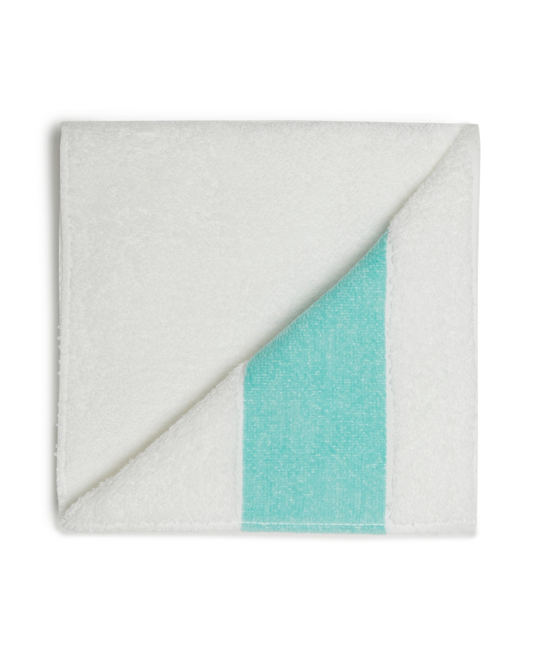 Exclusiv Towel (Turquoise) by Feiler