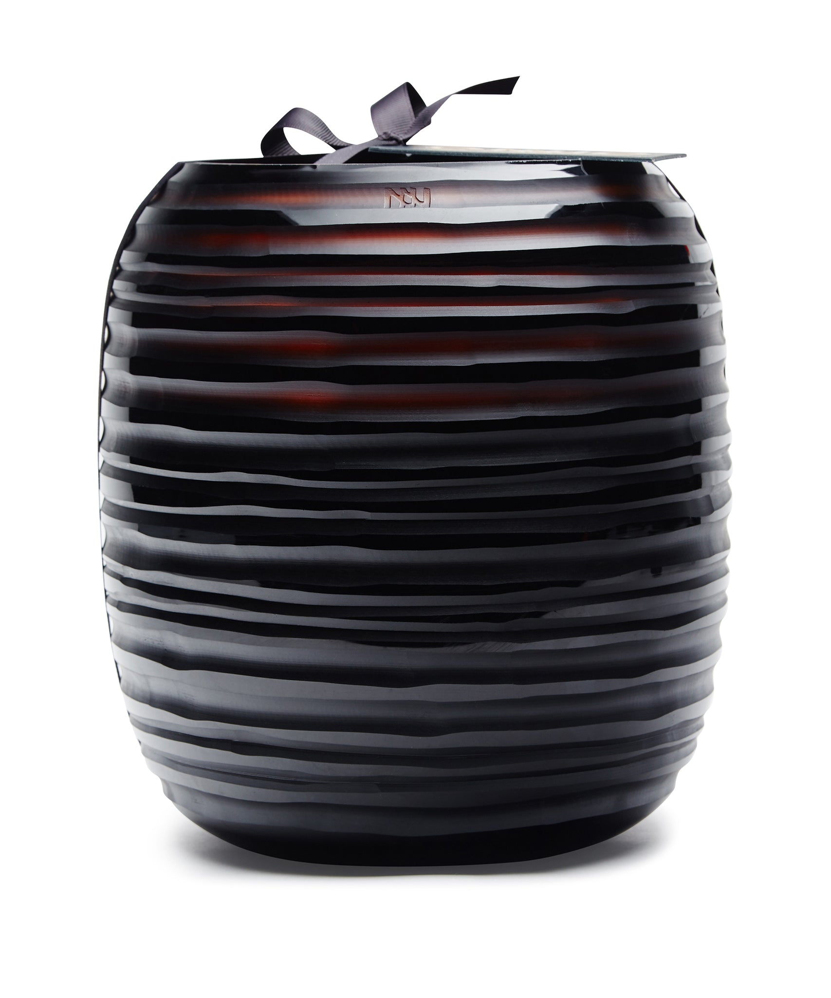 Extra Large Sphere Candle by Onno
