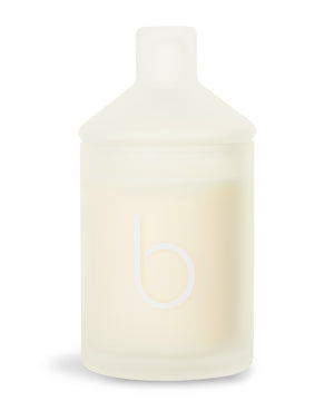 Fig Leaf Coriander & Basil Candle by Bamford