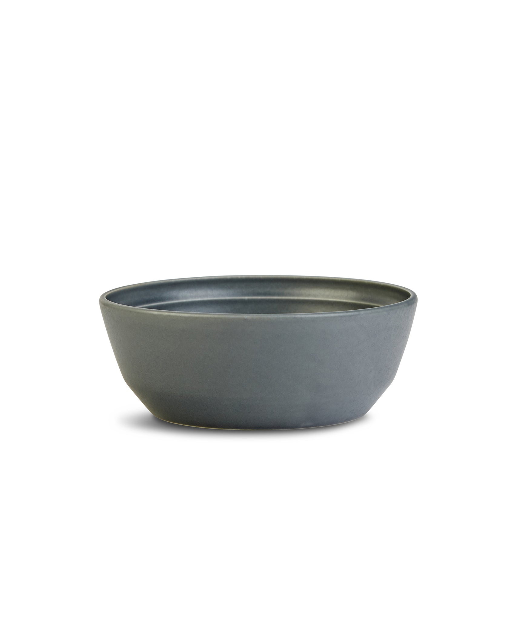 Fog Bowl 145mm (Dark Grey) by Kinto