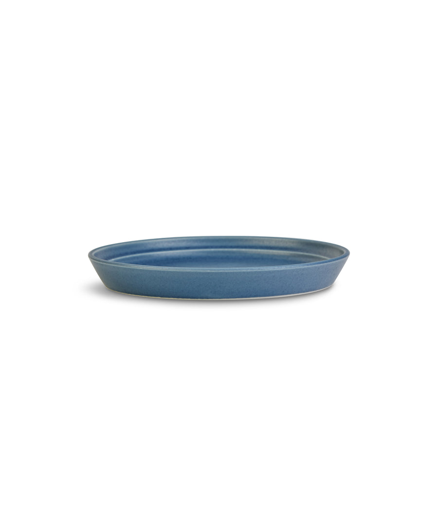 Fog Plate 160mm (Blue) by Kinto