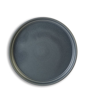 Fog Plate 200mm (Dark Grey) by Kinto