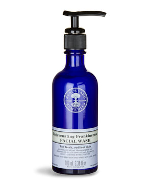 Rejuvenating Frankincense Facial Wash by Neal's Yard Remedies
