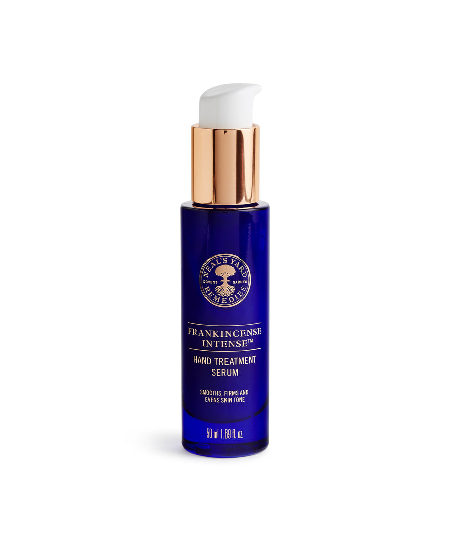 Frankincense Intense Hand Treatment Serum by Neal's Yard Remedies