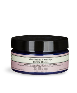Geranium & Orange Body Balm by Neal's Yard Remedies