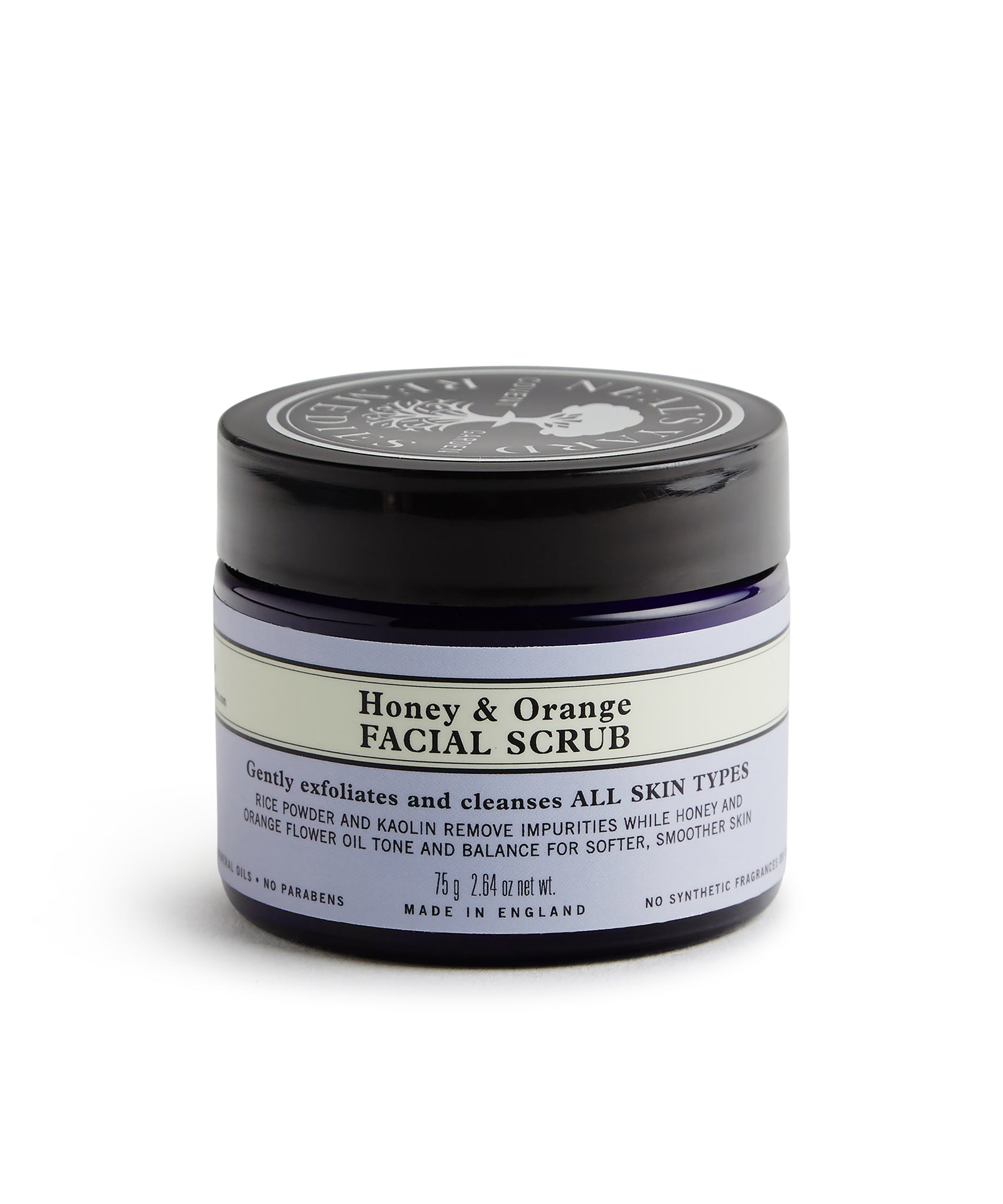 Honey & Orange Facial Scrub by Neal's Yard Remedies