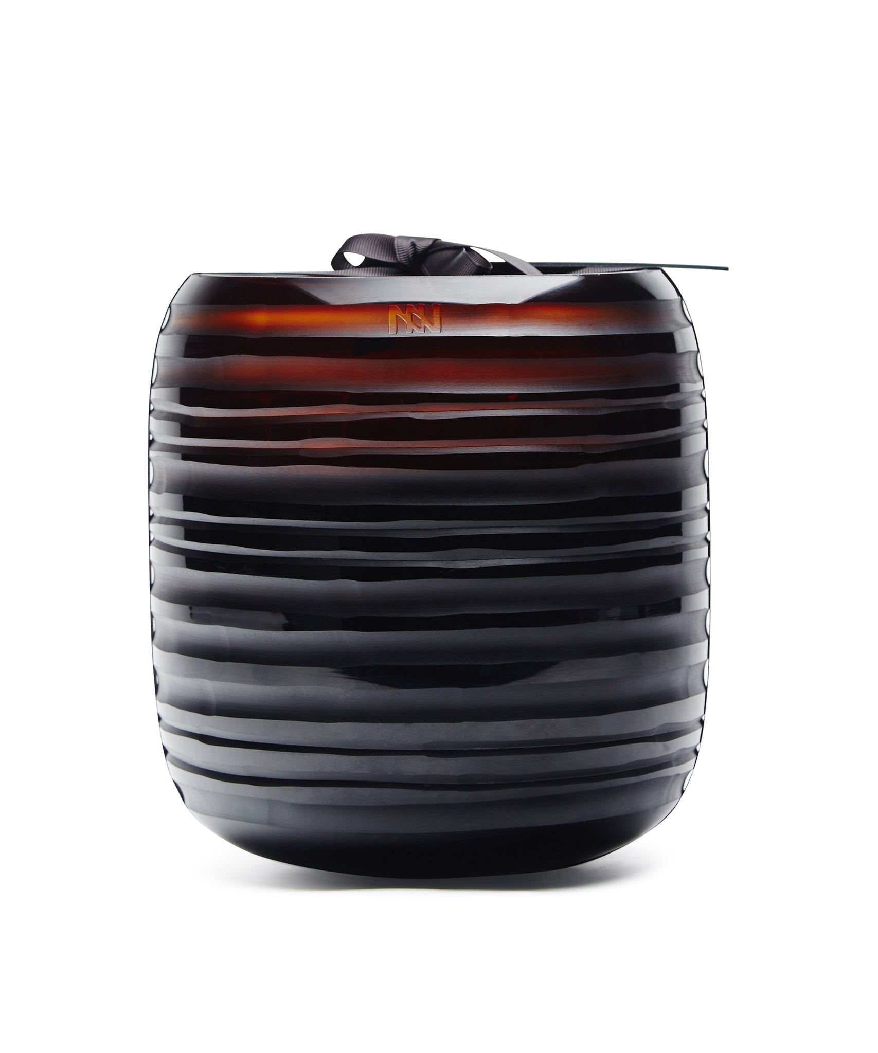 Large Sphere Candle by Onno