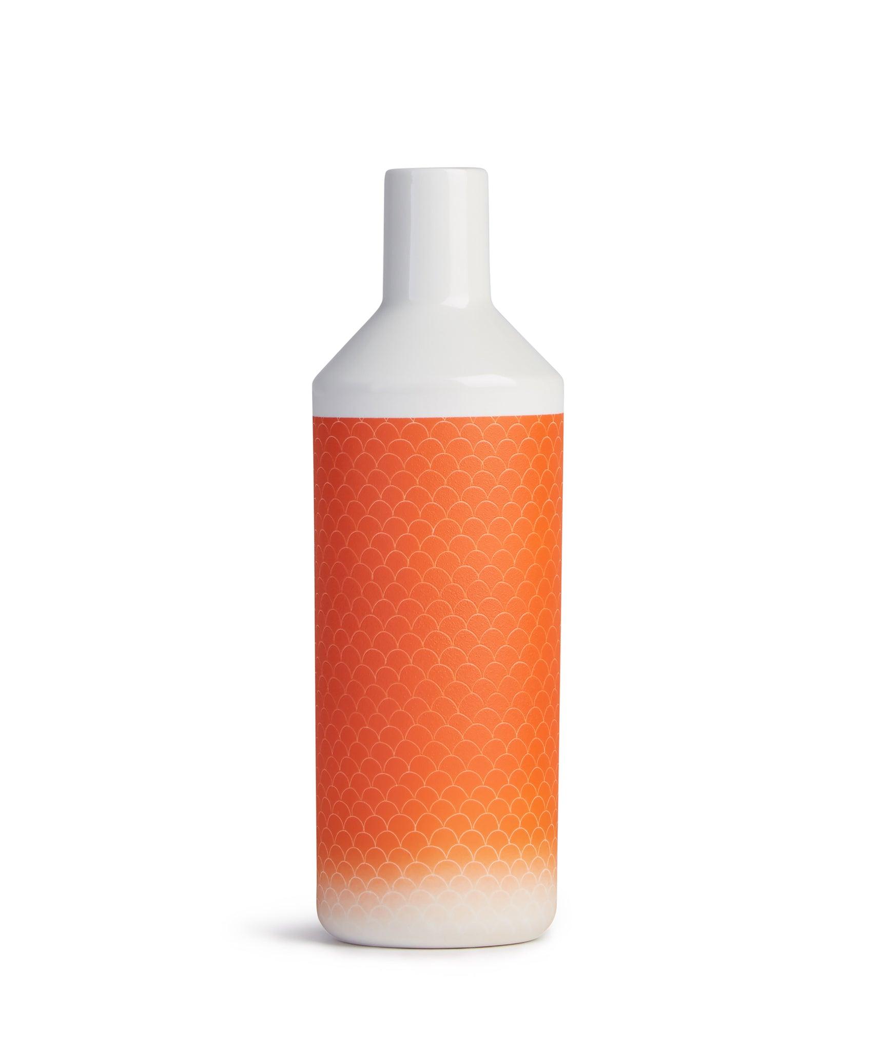 Les Hauts Gradés Bottle Medium - Orange