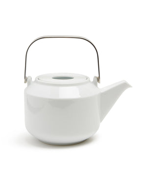 LT Teapot 600ml by Kinto
