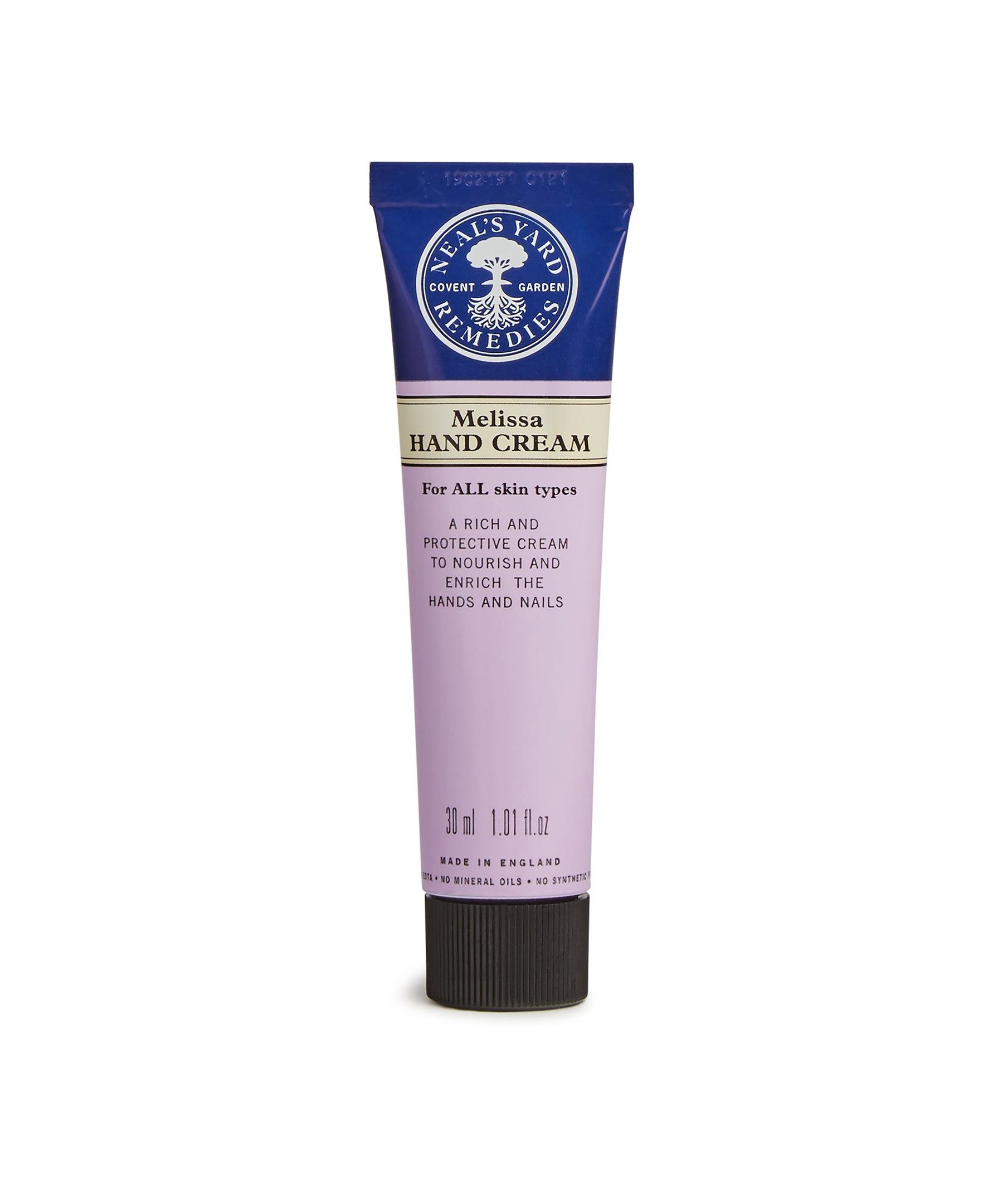 Melissa Hand Cream by Neal's Yard Remedies