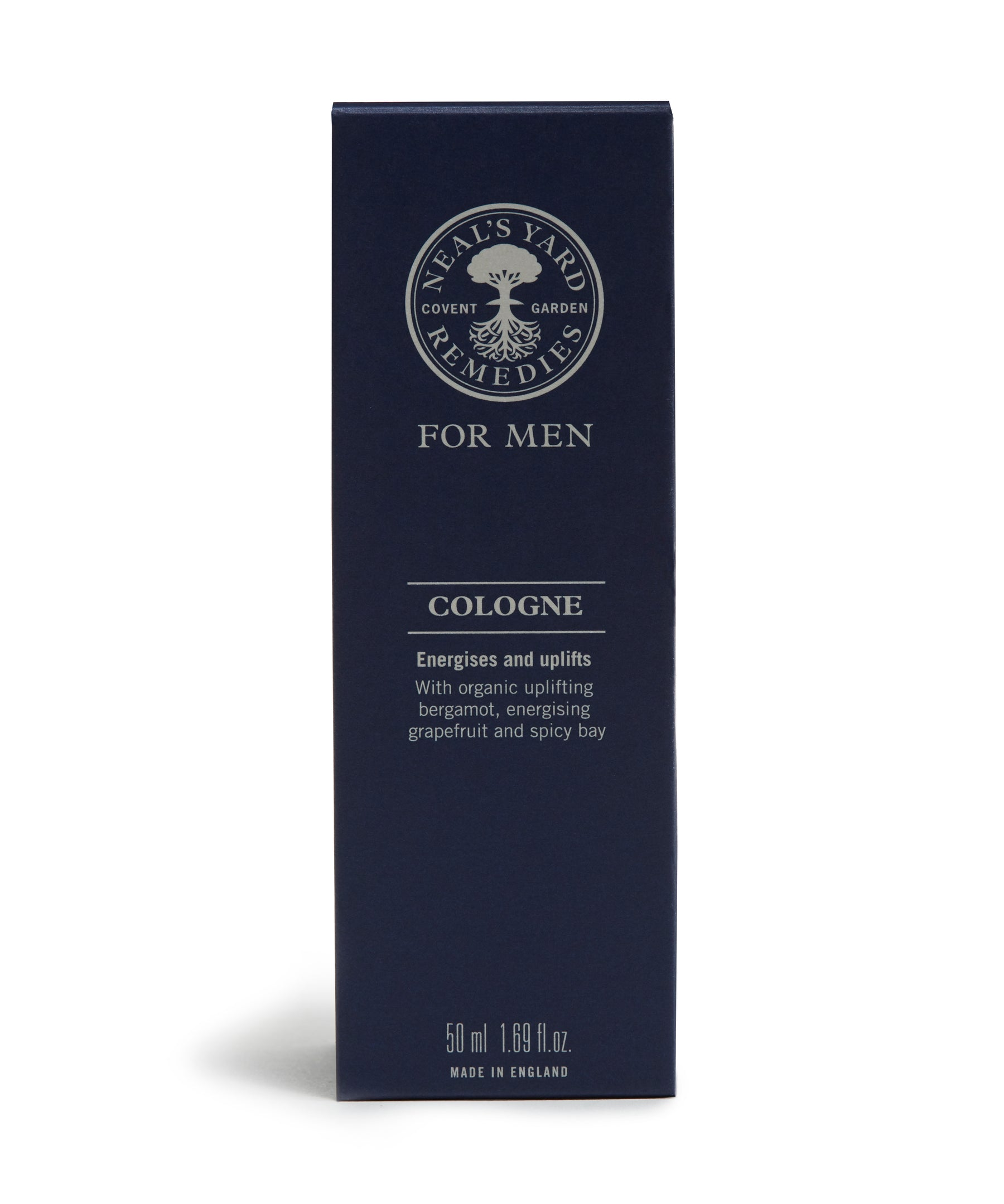 Men's Cologne by Neal's Yard Remedies