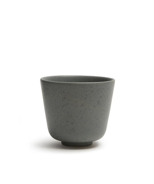 Ombria Cup 30cl (Granite Green) by Kähler