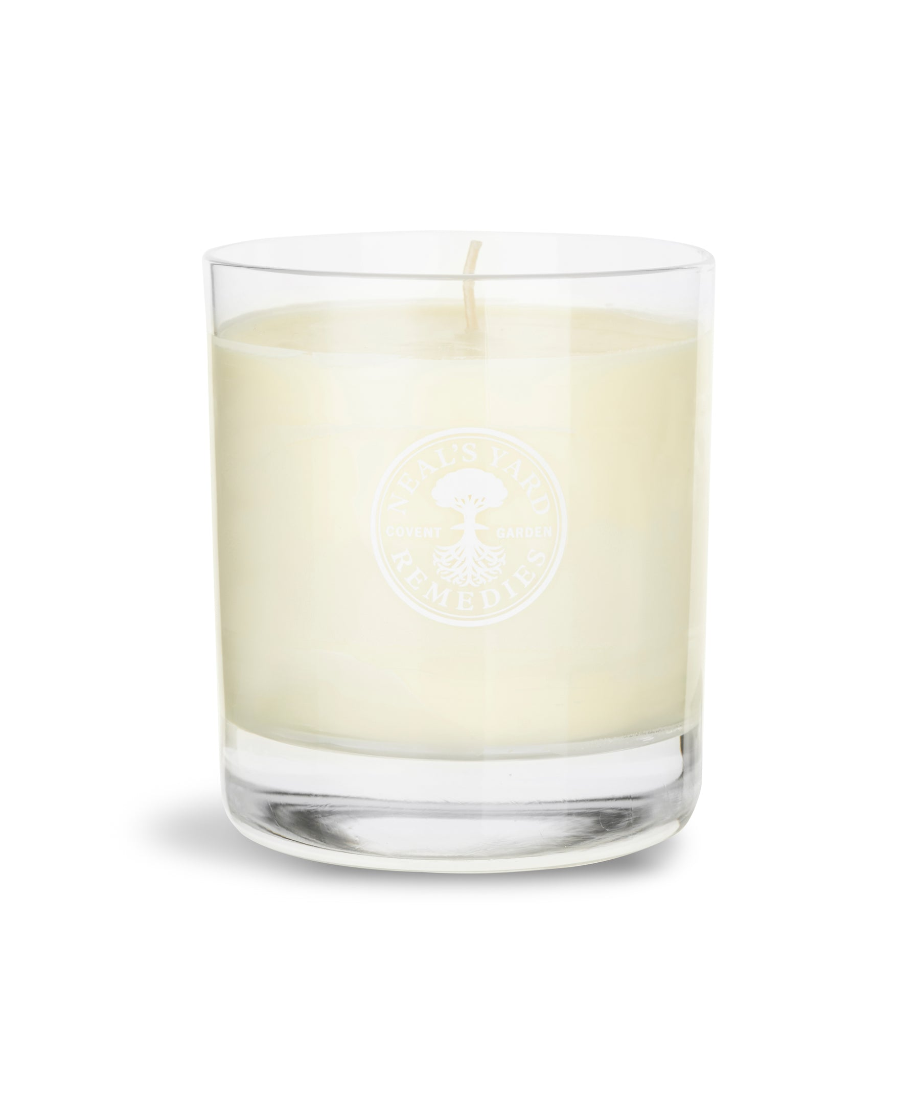 Organic Aromatherapy Candle - Calming by Neal's Yard Remedies