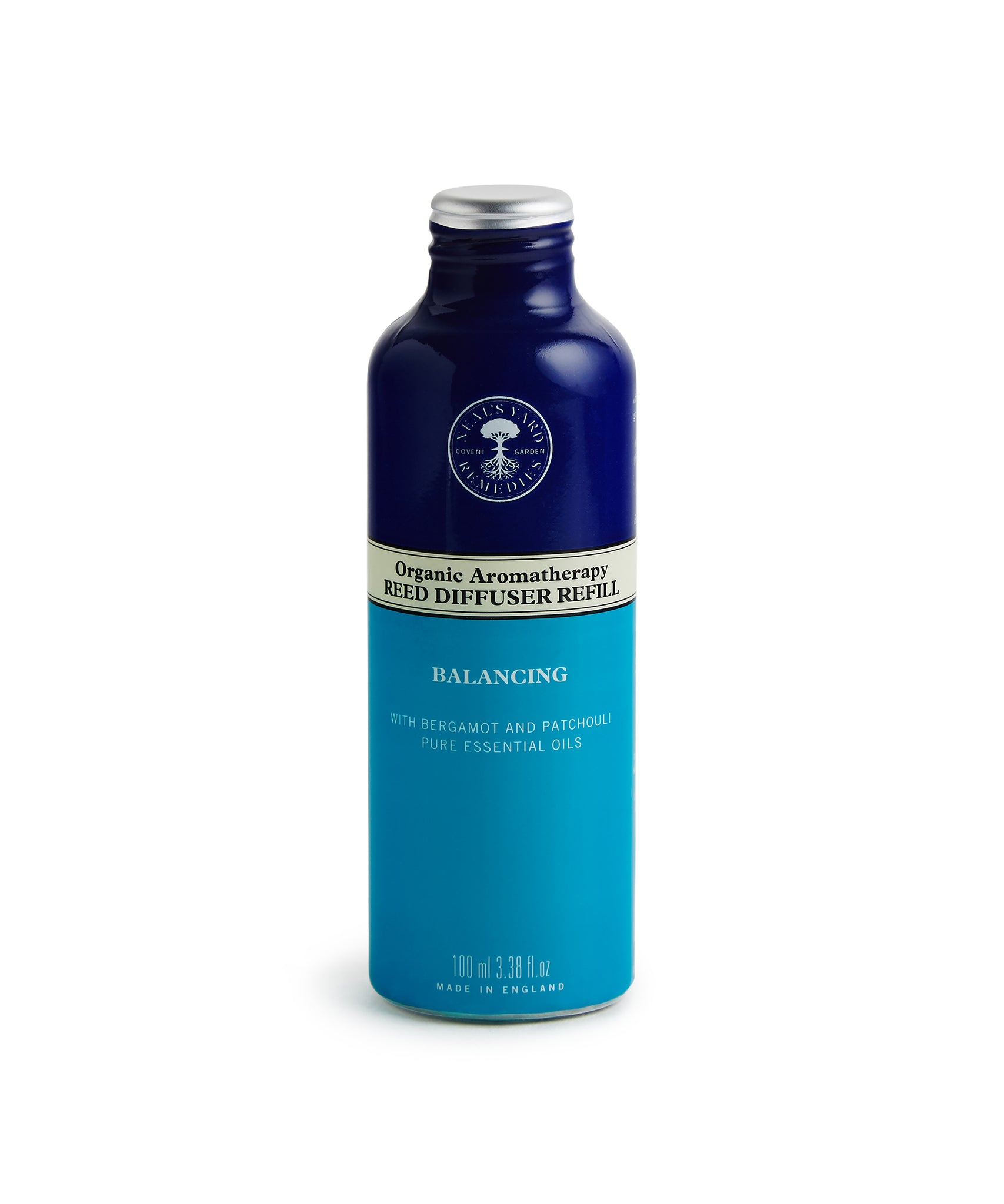 Organic Aromatherapy Diffuser Refill - Balancing by Neal's Yard Remedies
