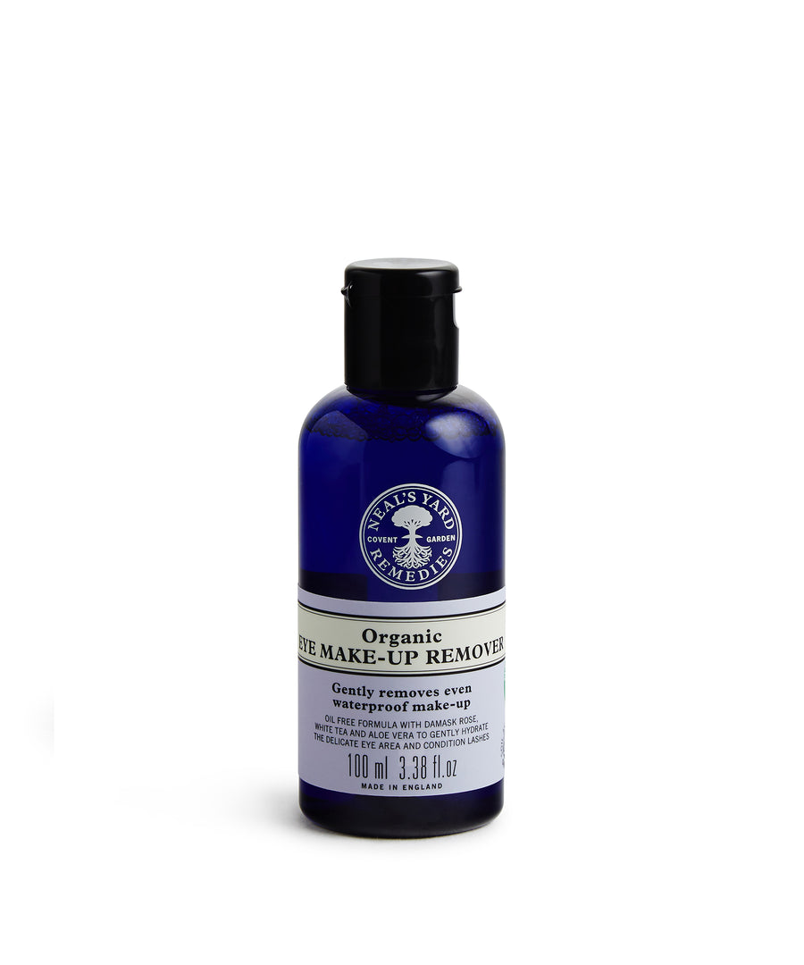 Organic Eye Make-up Remover by Neal's Yard Remedies