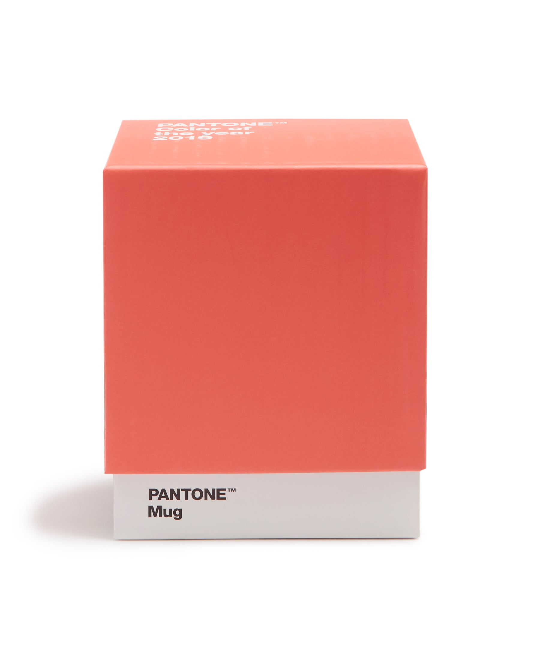 Pantone Colour of the Year Mug 16-1546 by Pantone