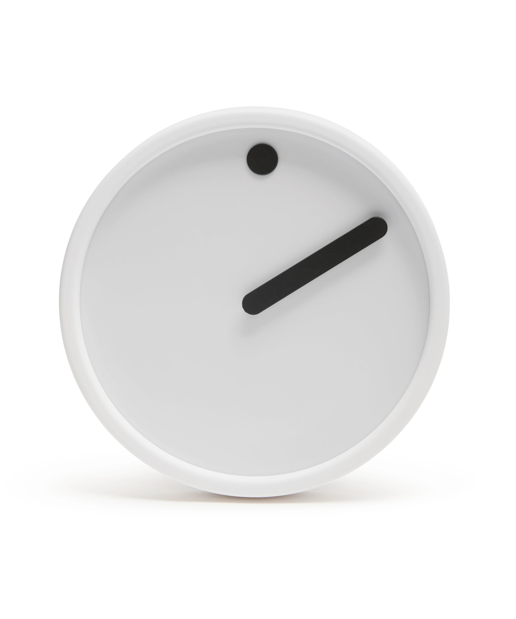 Picto Wall Clock (White) by Rosendahl