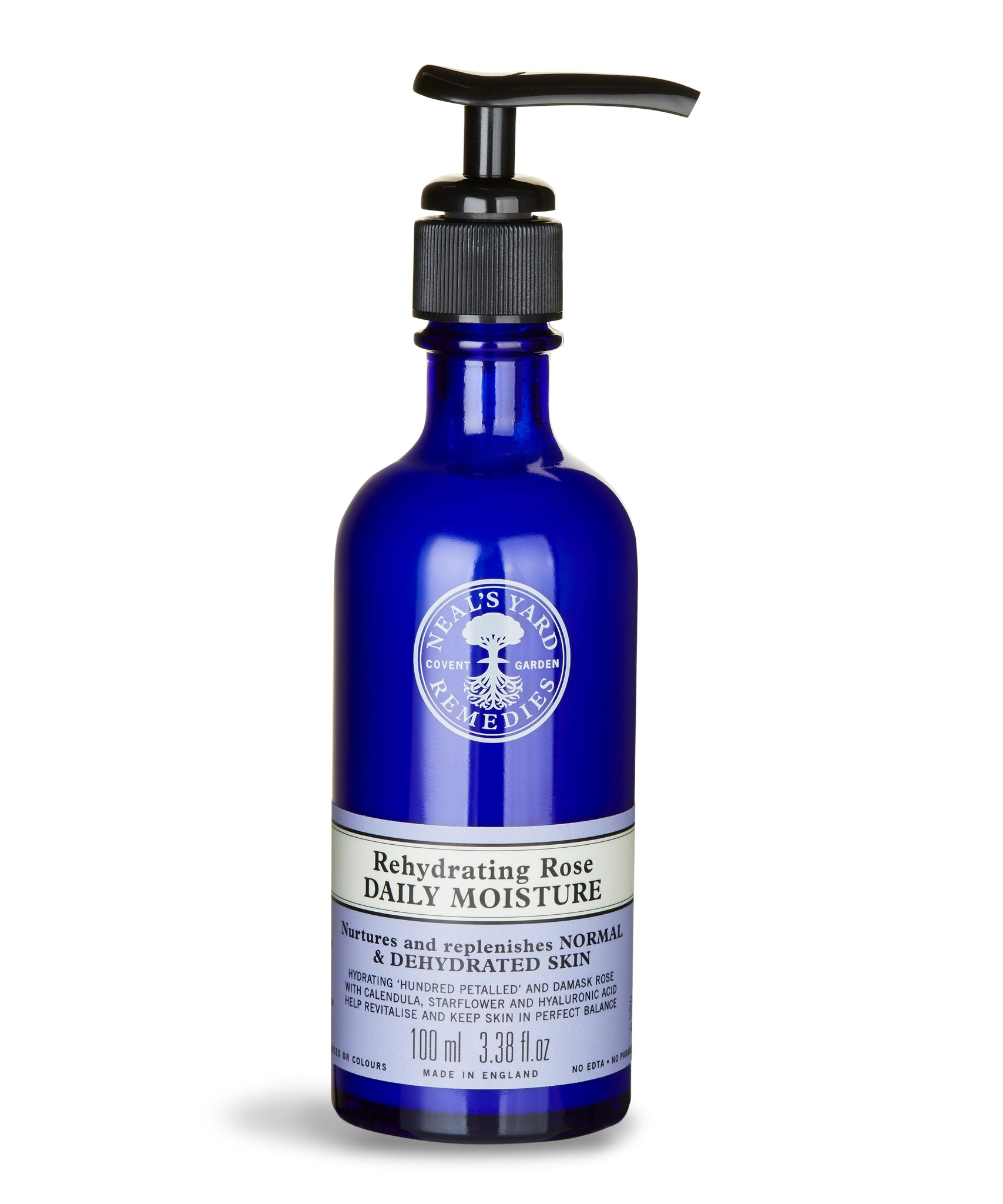 Rehydrating Rose Daily Moisture by Neal's Yard Remedies