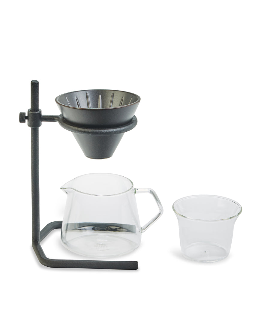 SCS-S04 Coffee Brewer Set 2 cup by Kinto