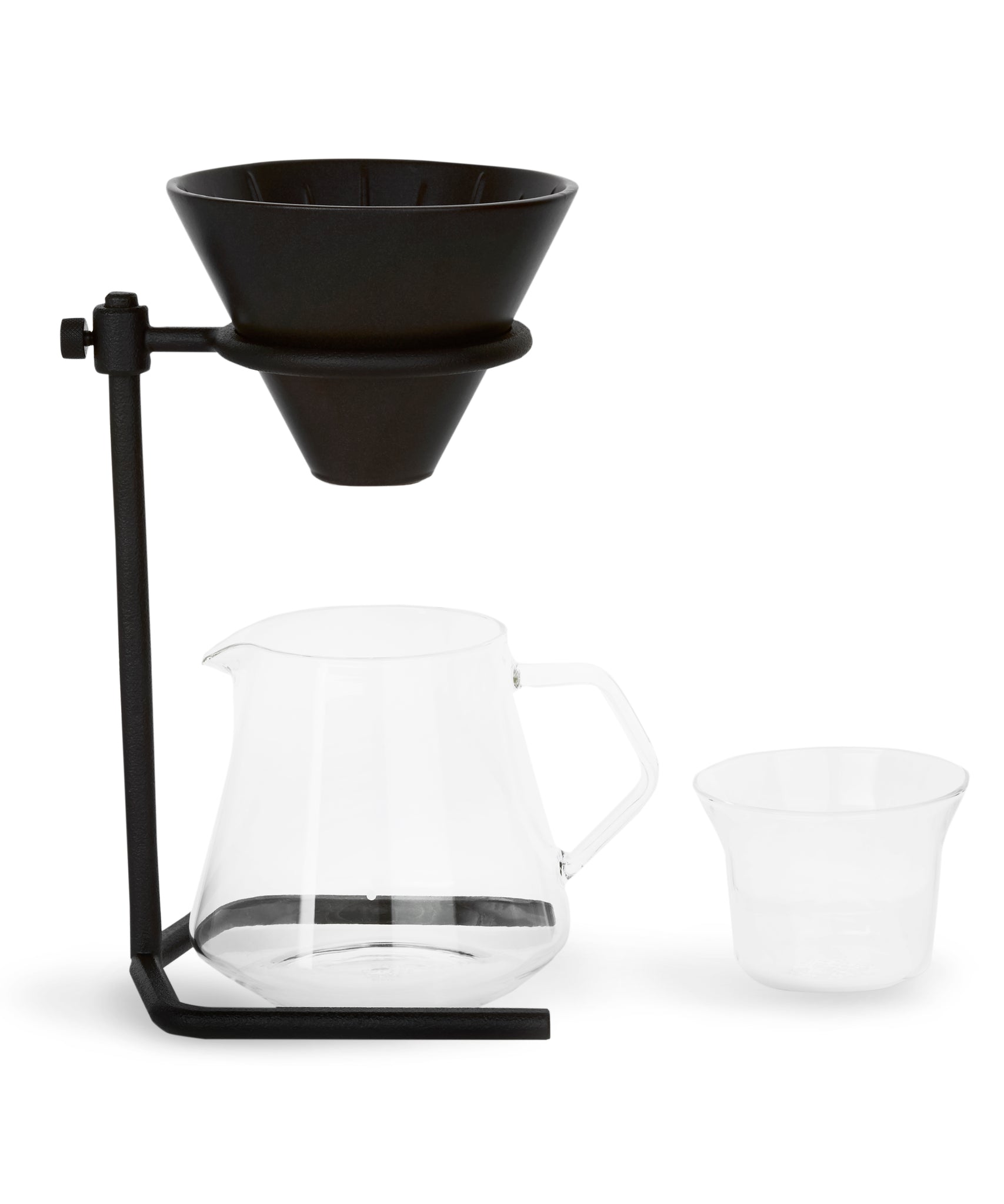 SCS-S04 Coffee Brewer Set 4 cup by Kinto