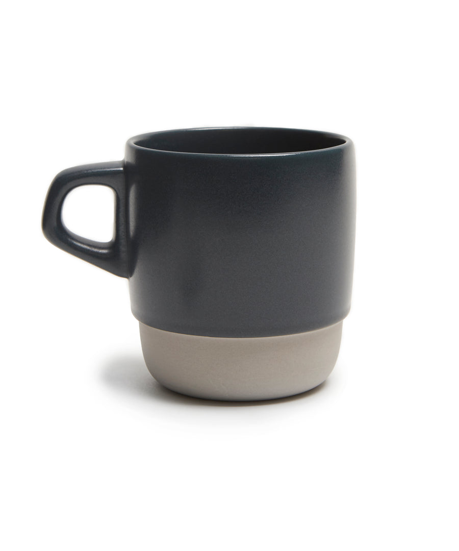 SCS Stacking Mug 320ml (Navy) by Kinto