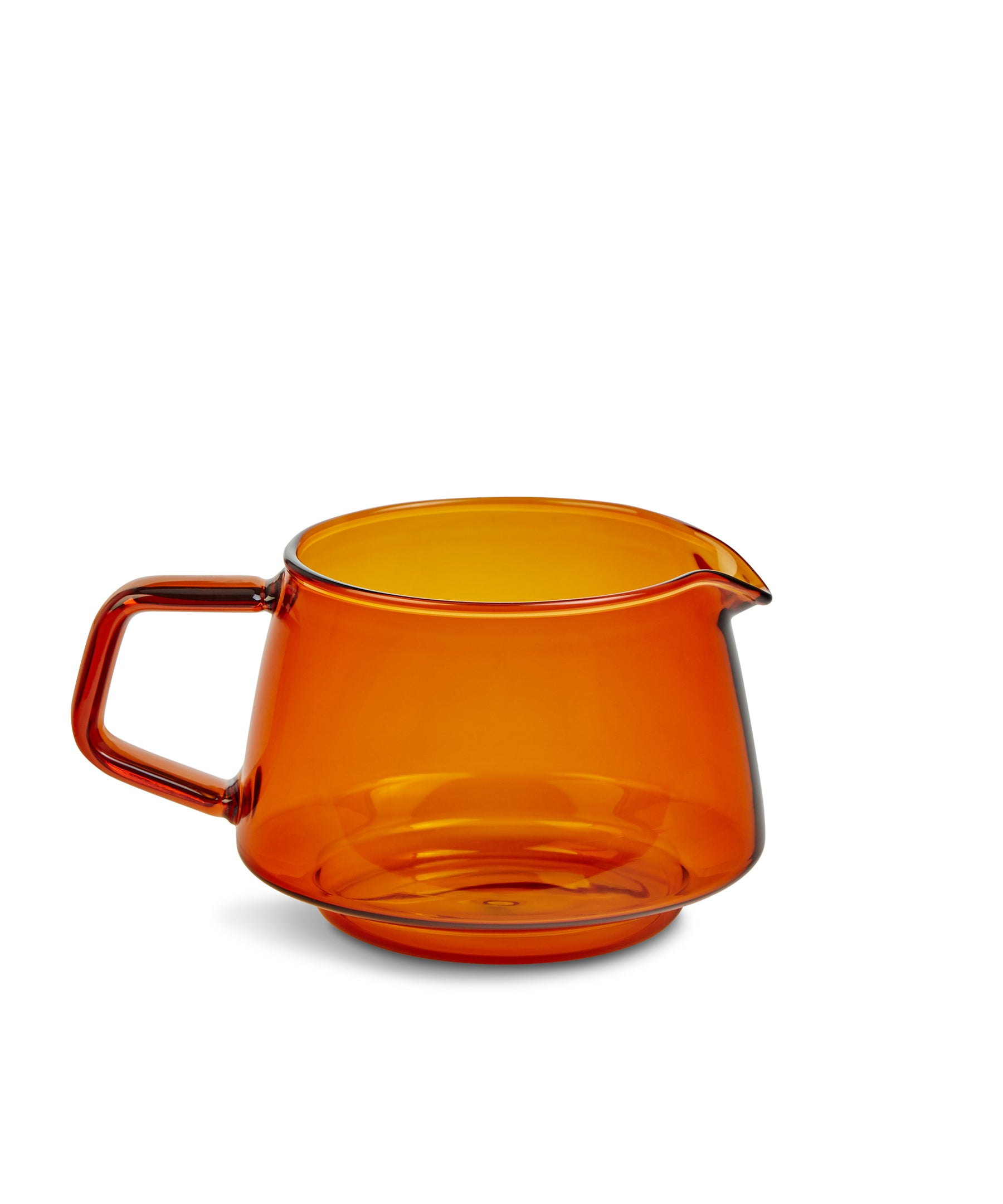 Sepia Jug 300ml by Kinto