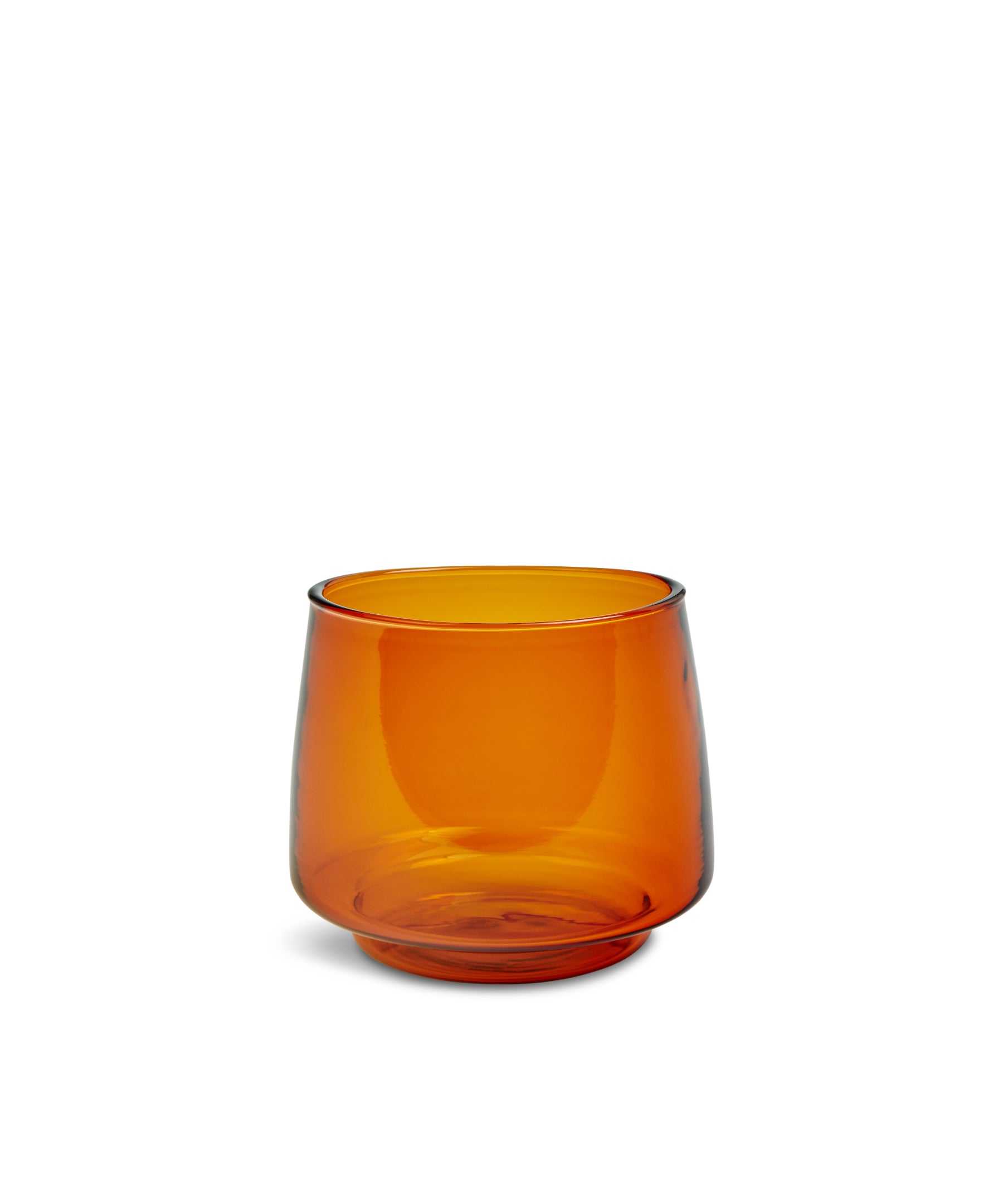 Sepia Tumbler 270ml by Kinto