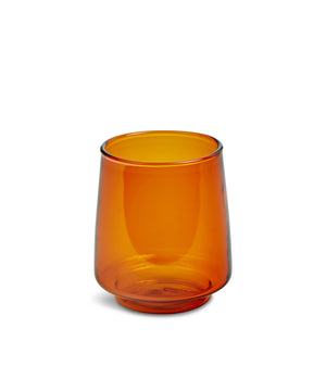 Sepia Tumbler 370ml by Kinto
