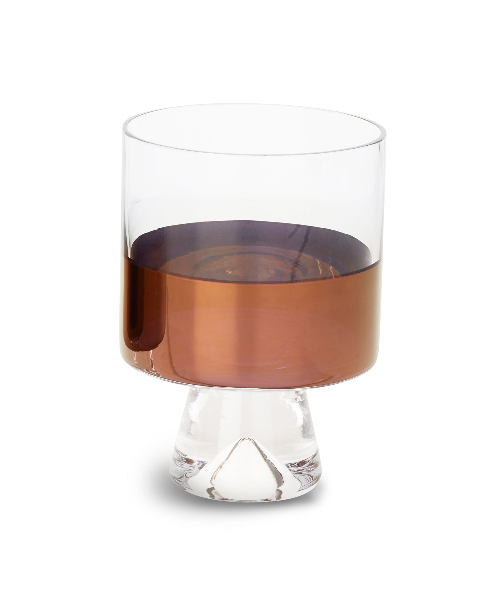 Tank Low Ball Glass x2 by Tom Dixon