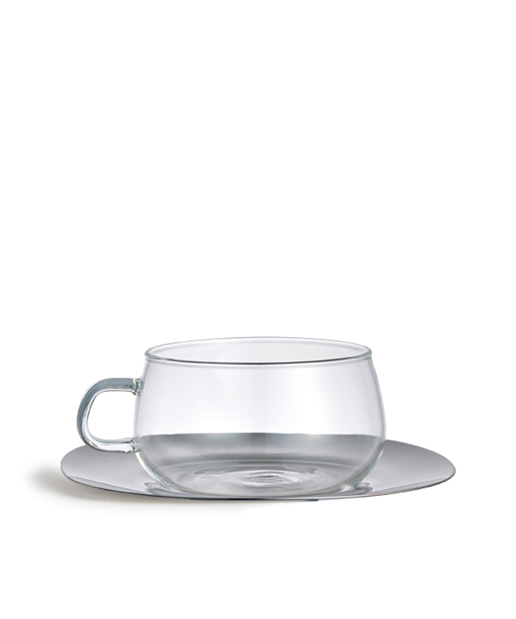 Unitea Cup & Saucer 230ml by Kinto