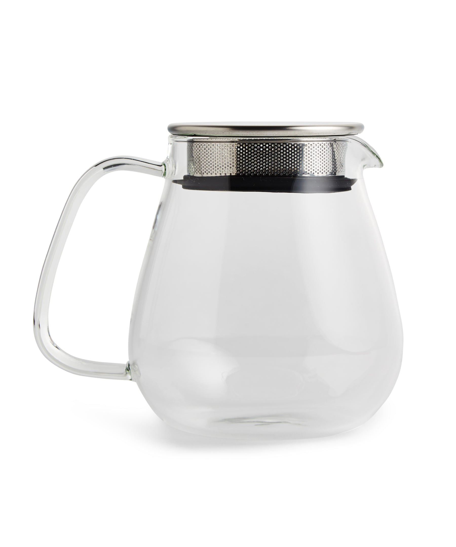 Unitea One Touch Teapot 720ml by Kinto