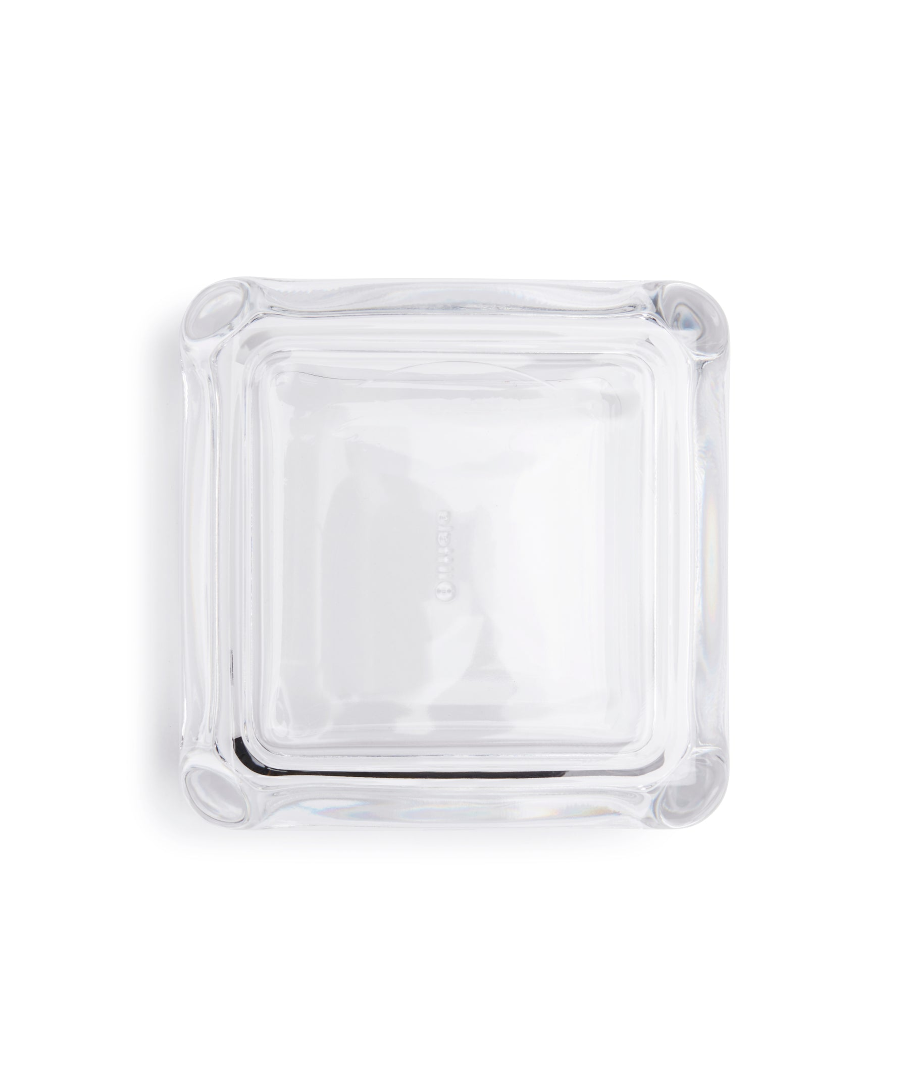 Vitriini Box (Clear) by Iittala