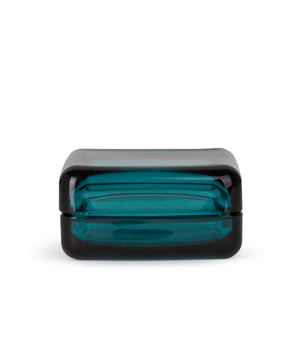 Vitriini Box (Sea Blue) by Iittala