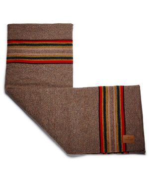 Yakima Throw (Mineral Umber) by Pendleton