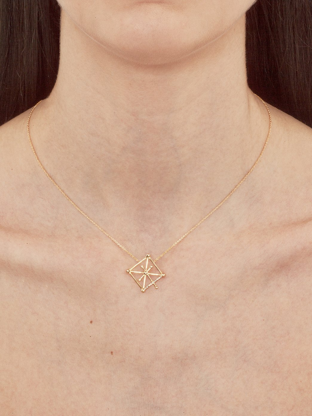 Altair II Necklace