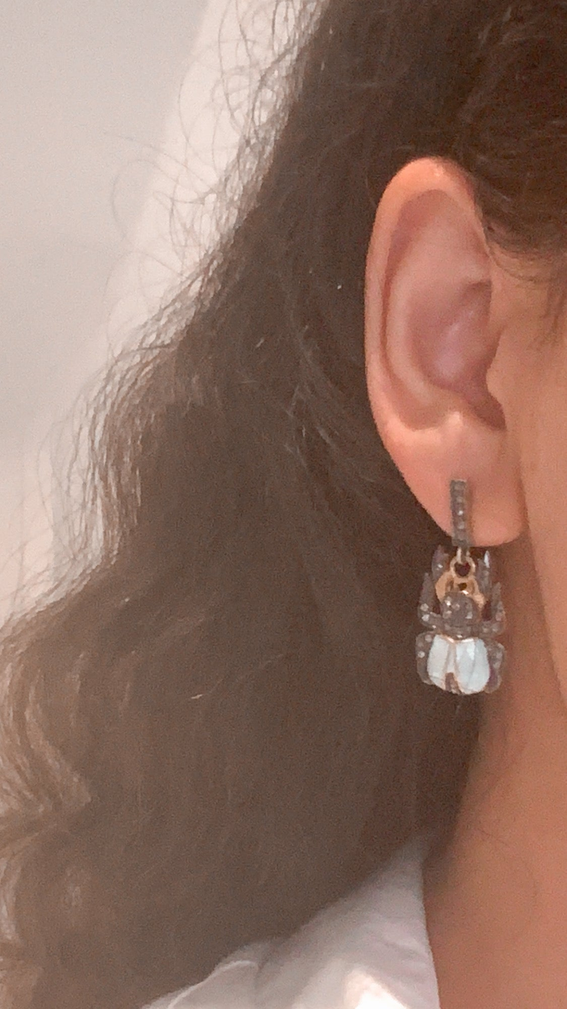 Roni Earrings