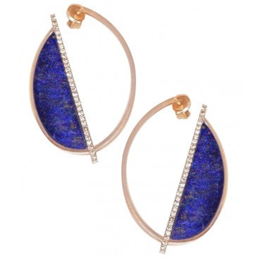 Cerne Earrings