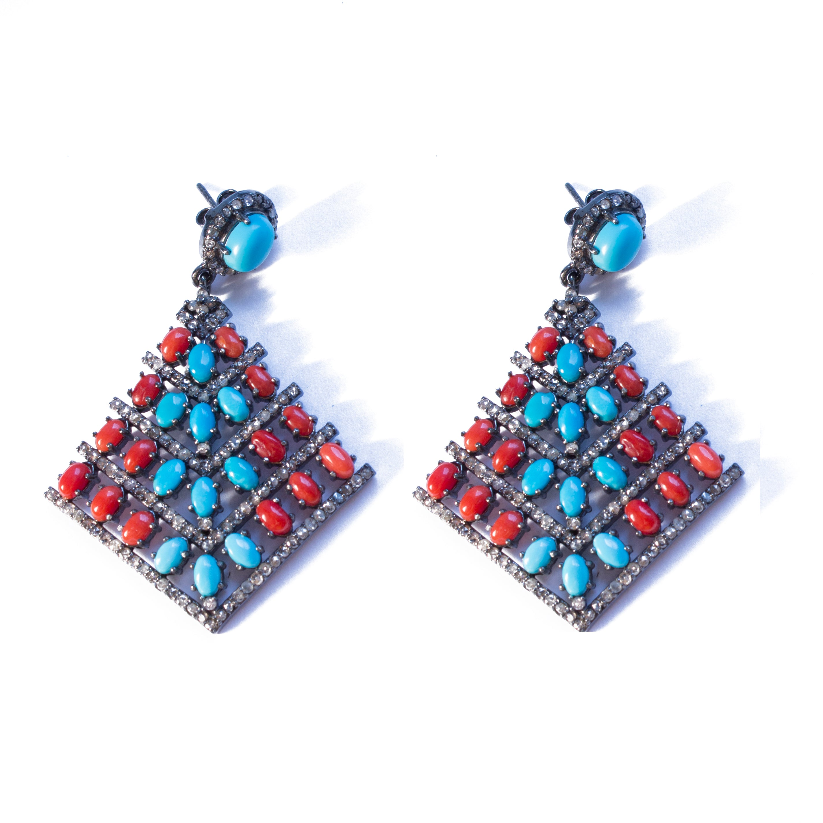 Farya Earrings