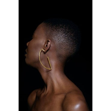 Lahoue XL Earrings