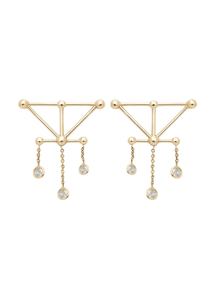 Leporis Earrings