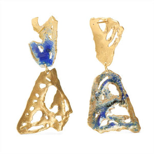 Plaisir Earrings